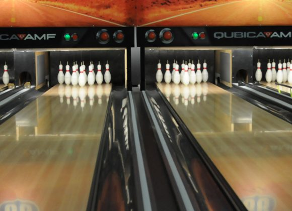 Bowling Americano